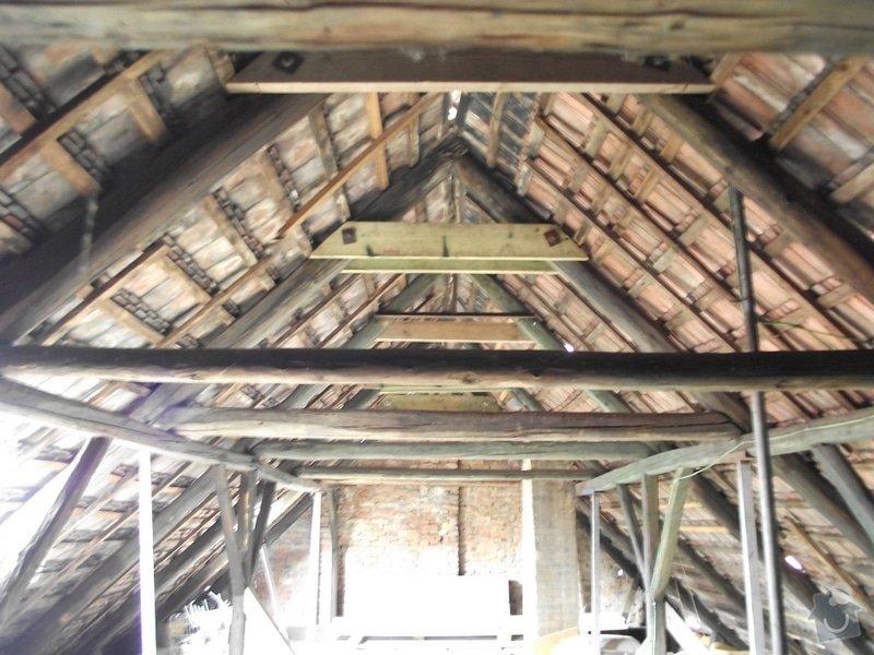 Střecha: Strecha_4