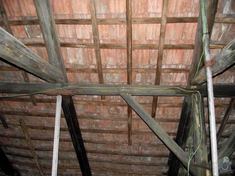 Střecha: Strecha_6