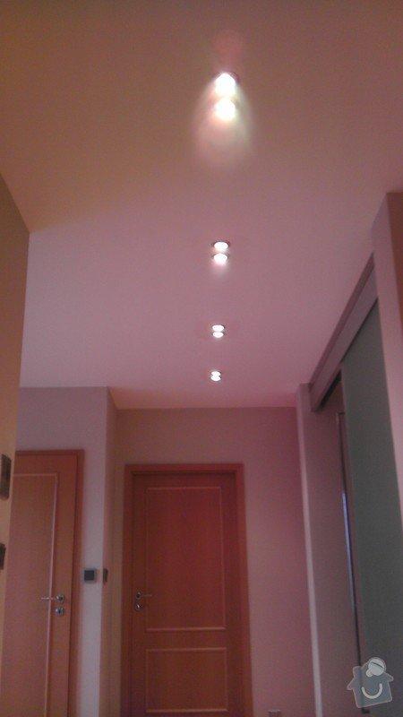 Dodání a montáž bodových světel do SDK: IMAG0077
