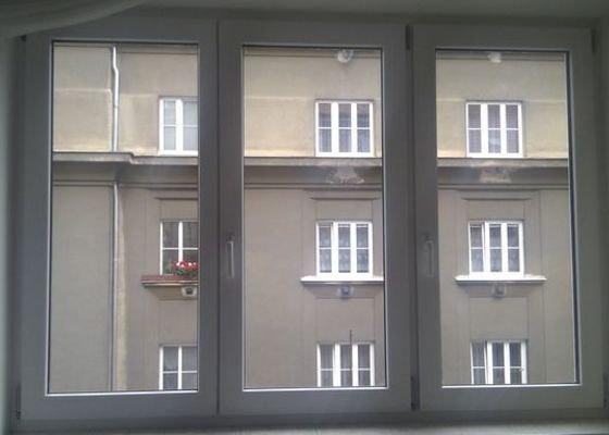 Vnitřní žaluzie (3 okna)