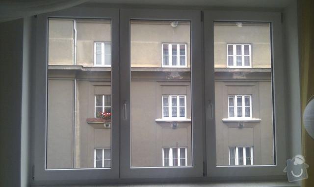 Vnitřní žaluzie (3 okna): 01