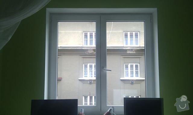 Vnitřní žaluzie (3 okna): 02