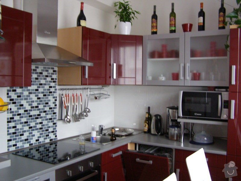Rekonstrukce kuchyně: P1010001