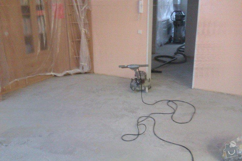 Pokládka PVC : 02_priprava_betonu