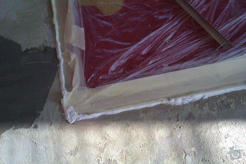Pokládka PVC : 09_sterkovani