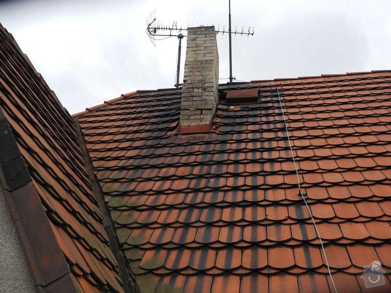 Malá oprava střechy: DSCN6850