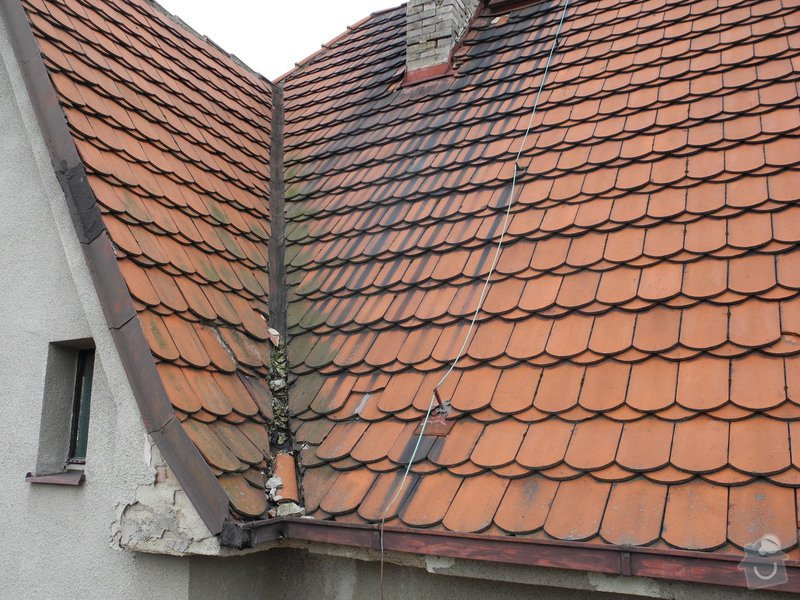 Malá oprava střechy: DSCN6856
