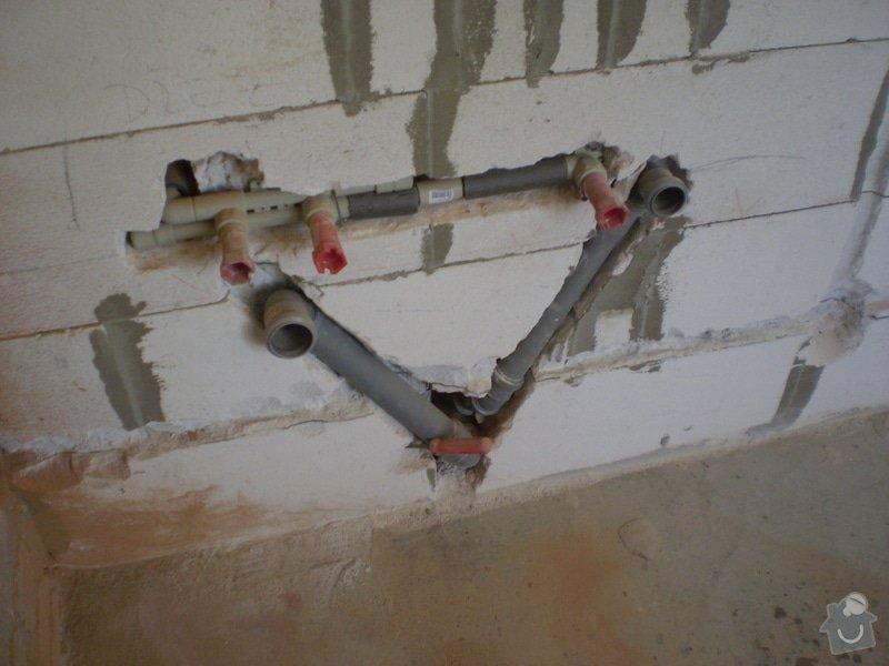 Rekonstrukce bytového jádra: P5110005