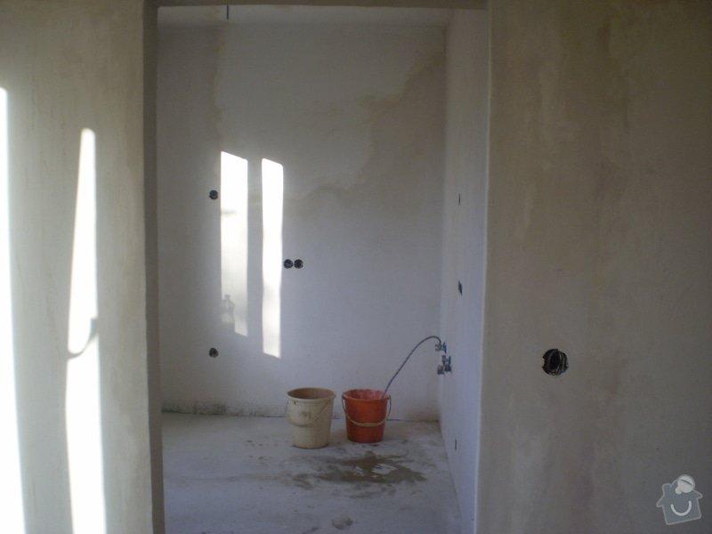 Rekonstrukce bytového jádra: P5250007