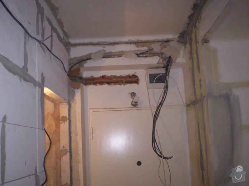 Rekonstrukce bytového jádra: P5110007