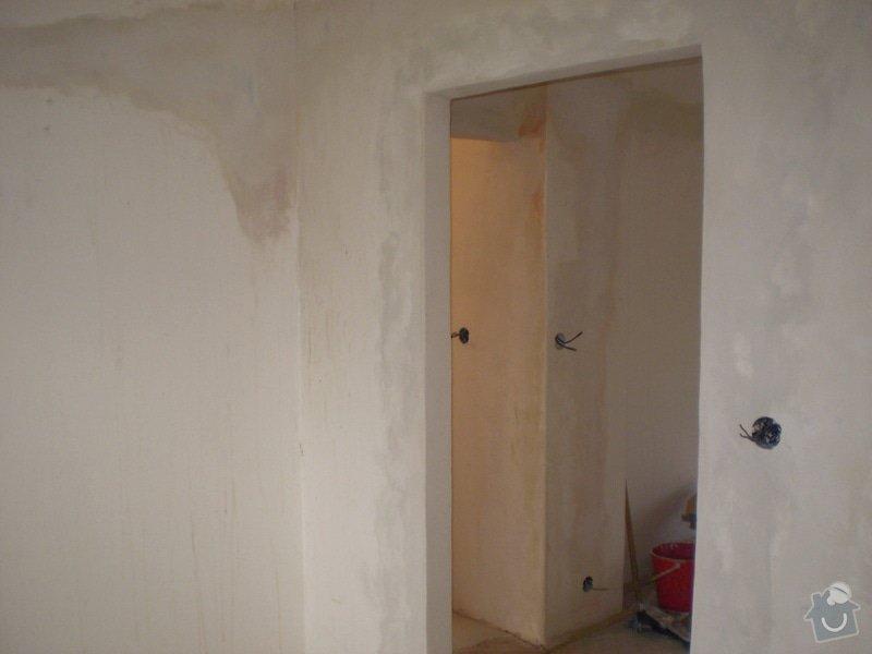 Rekonstrukce bytového jádra: P6010010