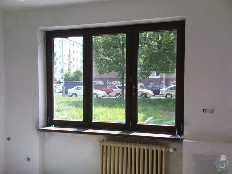 Tři plastová okna: okna_barva-bila1