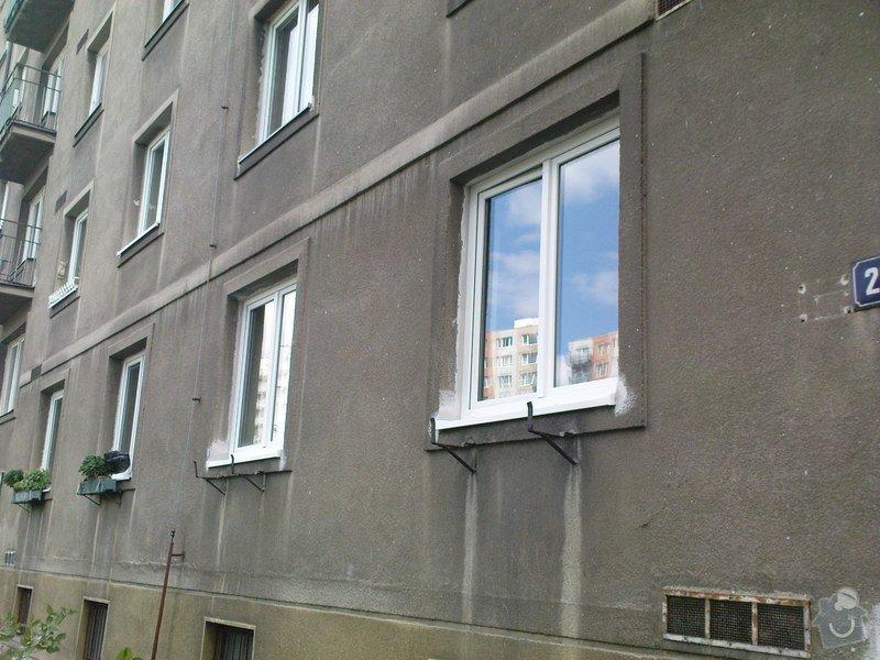 Tři plastová okna: okna_barva-bila2