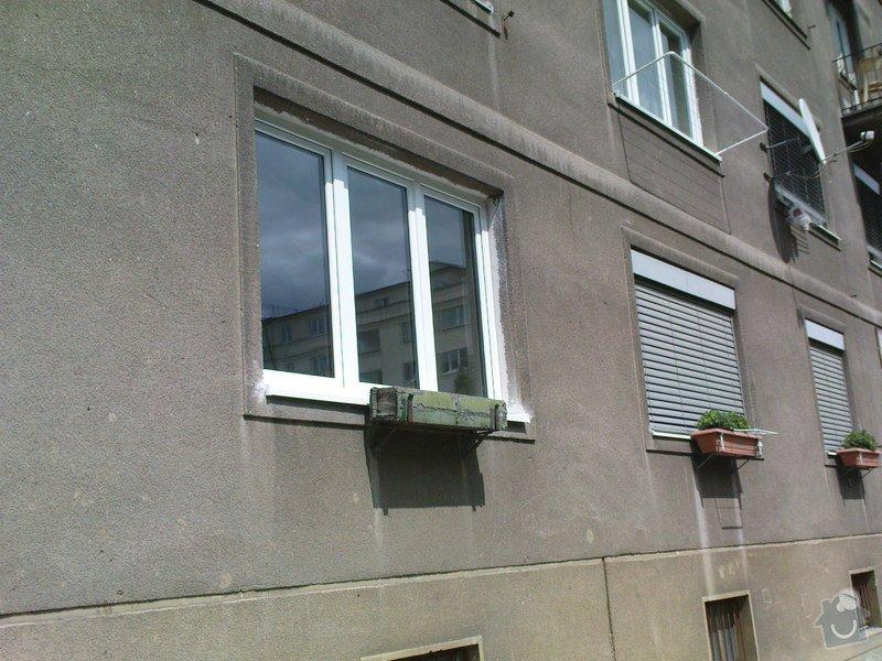 Tři plastová okna: okna_barva-bila3