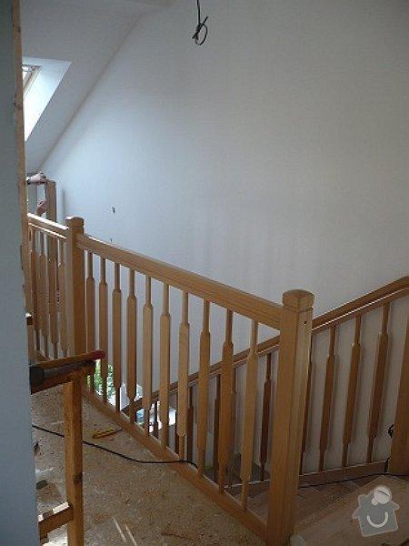 Samonosné schodiště : P1050041-011