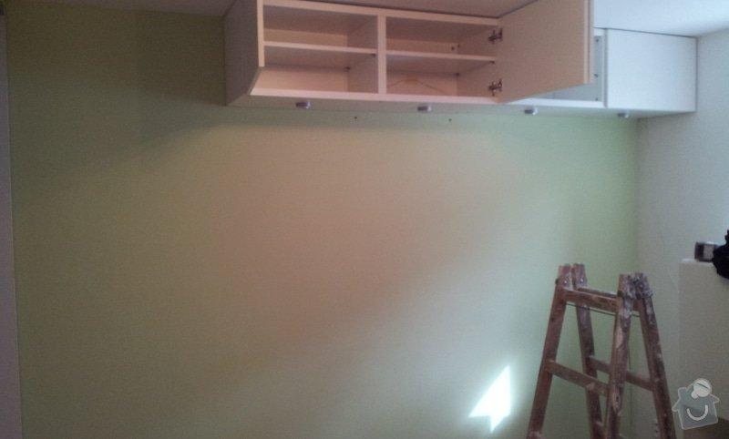 Odhlučnění stěny: 20120507_092451