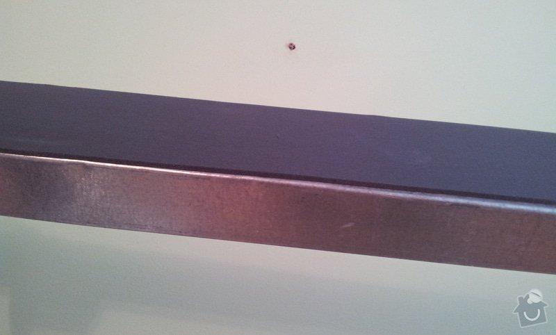 Odhlučnění stěny: 20120507_095015