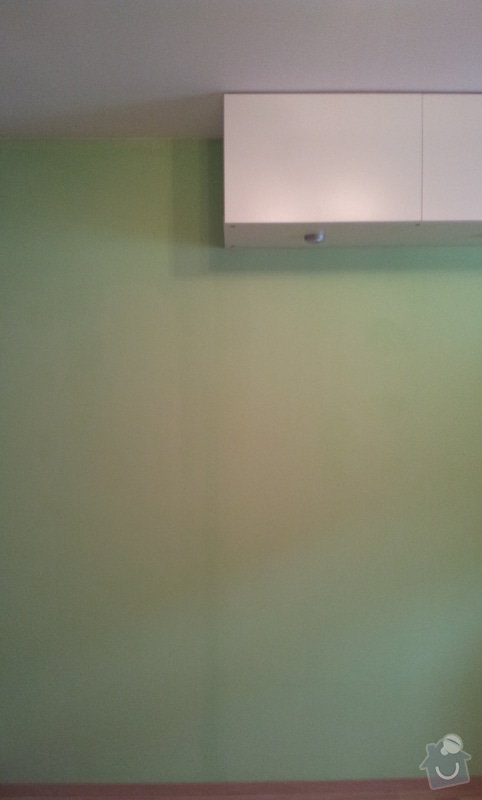 Odhlučnění stěny: 20120508_120829
