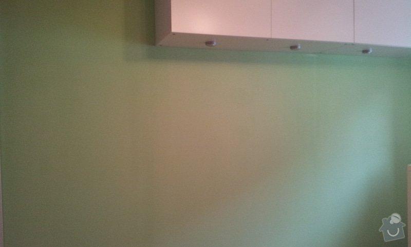 Odhlučnění stěny: 20120508_120840