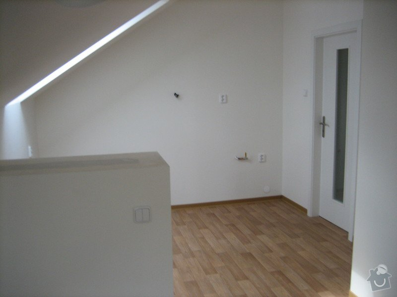 Pokládka PVC 60 m2 v 5 místnostech: IMG_1824