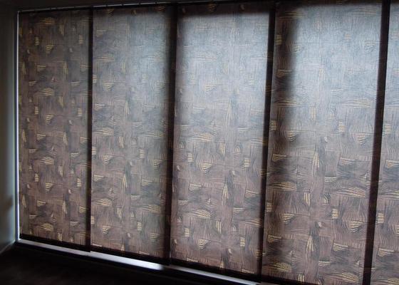 Japonská stěna