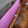 Drenaz podsklepeneho domu terenni upravy p5140778