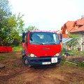 Drenaz podsklepeneho domu terenni upravy p5110736