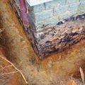 Drenaz podsklepeneho domu terenni upravy p5110724