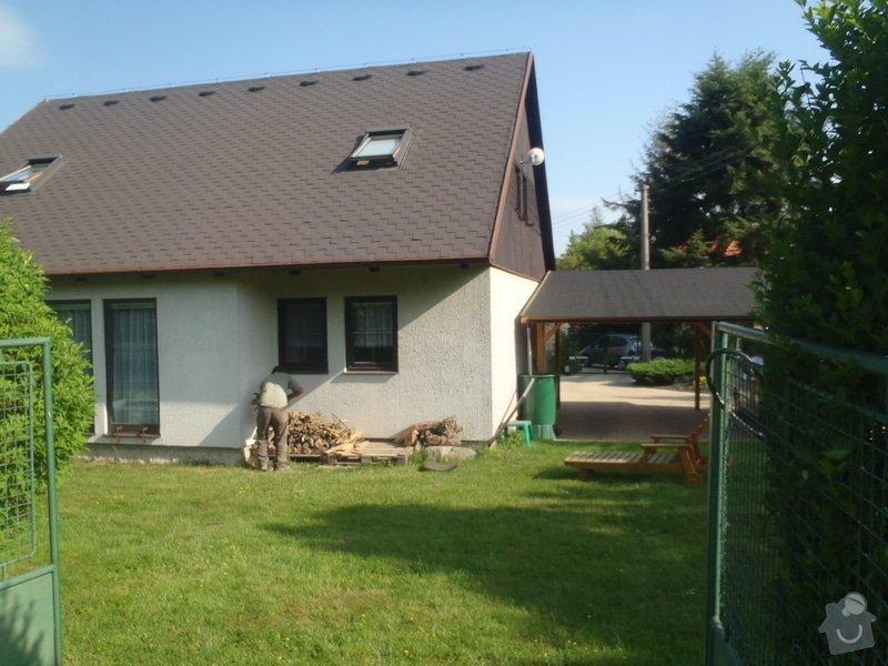 Fasáda RD Mnichovice: P5220828