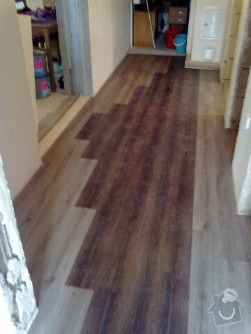 Pokládka vinylové podlahy: Rostoklaty_vinyl_-_1