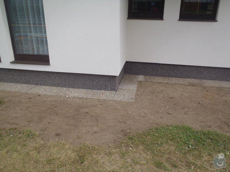 Fasáda RD Mnichovice: P6100936