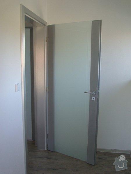 Dodávka vnitřních dveří: DSC08484-010