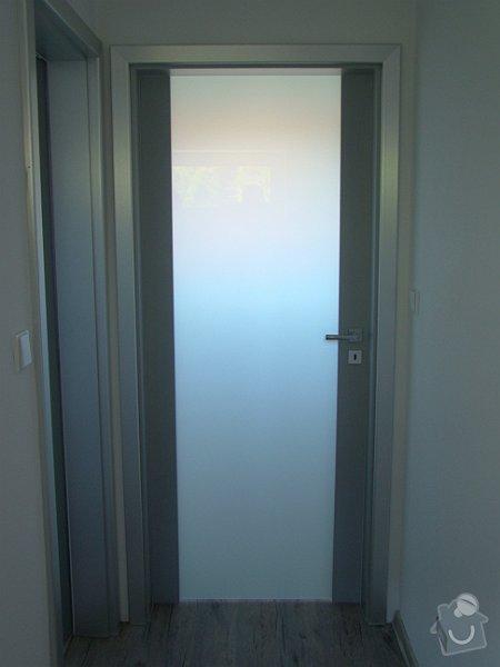 Dodávka vnitřních dveří: DSC08485-011