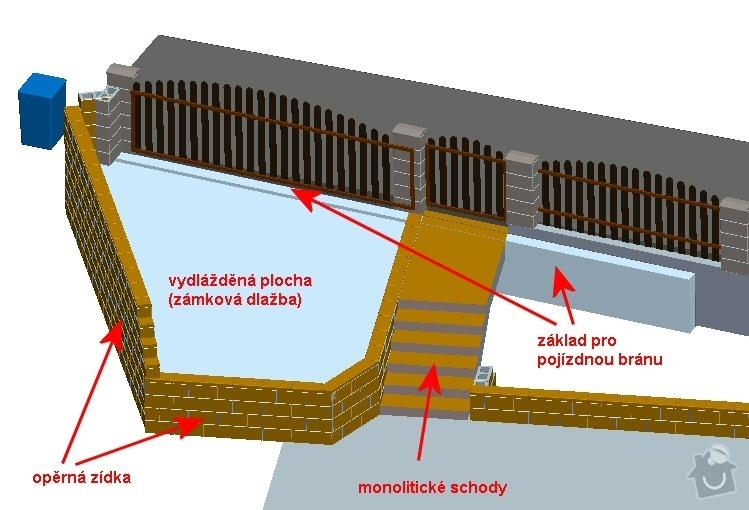 Stavební a zednické práce - vhodné pro živnostníka nebo malou firmu: _pocitacova_vizualizace