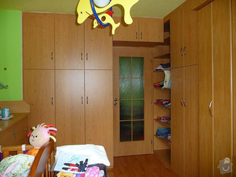 Vestavěnou skříň do dětského pokojíčku: vestavena_skrin_do_detskeho_pokoje_-_olse_impulz