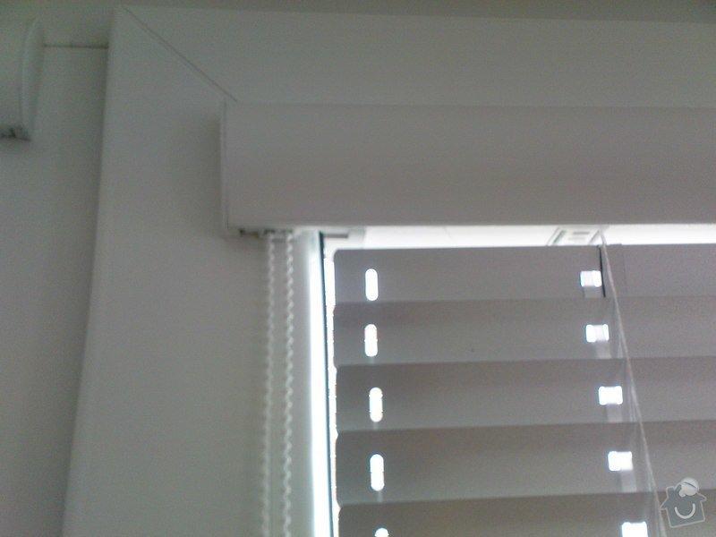 Horizontálních žaluzie do platových oken: zaluzie_EuroBrilant