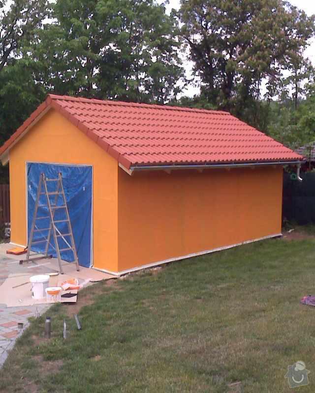 Komplet garáž: pic00061