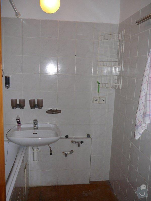 Oprava koupelny: P1060908