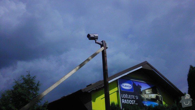 Instalace kamerového systému: IMAG0144