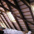 Rekonstrukce strechy sypky snimek 130