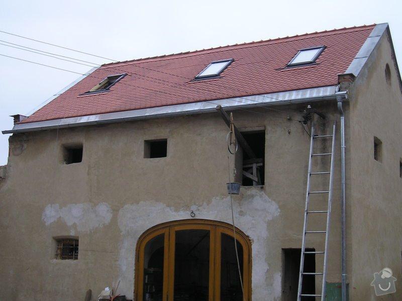 Rekonstrukce střechy sýpky: Snimek_153