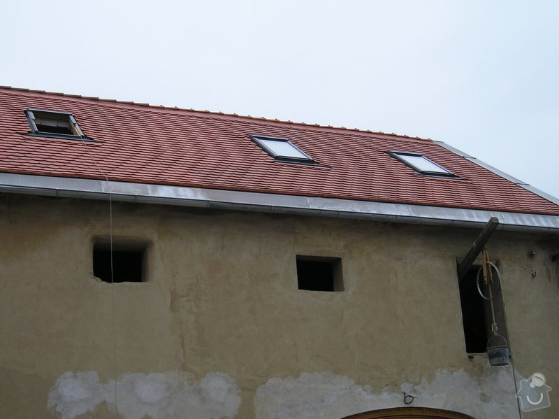 Rekonstrukce střechy sýpky: Snimek_155