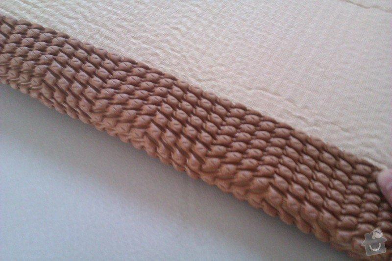 Pokládka koberce na podložku a pokládka PVC: 04_detail_podlozky