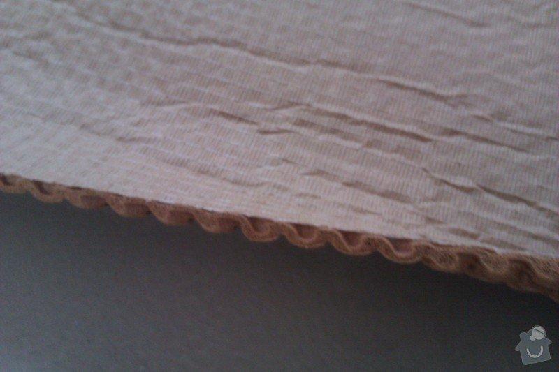 Pokládka koberce na podložku a pokládka PVC: 05_detail_podlozky