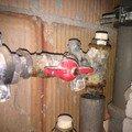 Oprava prosakujici vody z topeni img 20120616 110643