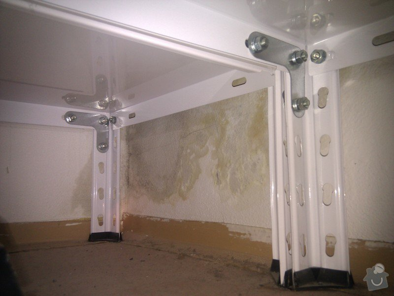 Oprava prosakující vody z topení: IMG_20120616_110736