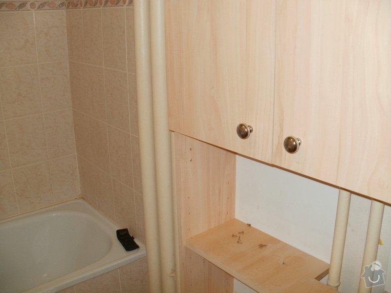 Rekonstrukce bytového jádra (panel): 10