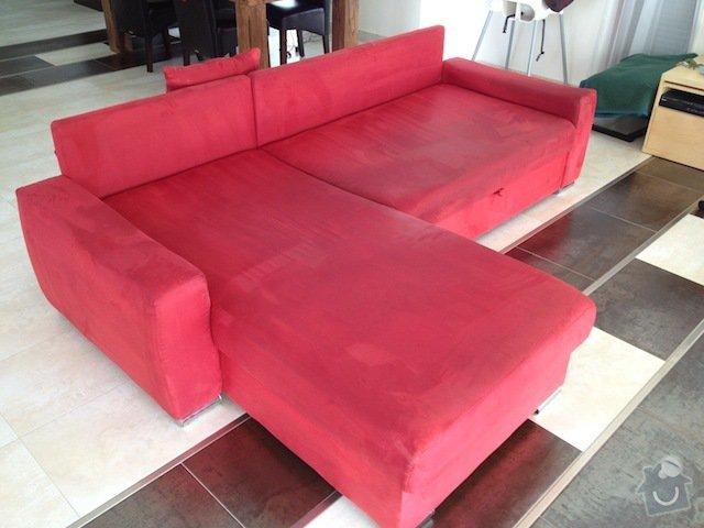 Čištění kožené sedačky - Alcantara: IMG_0962