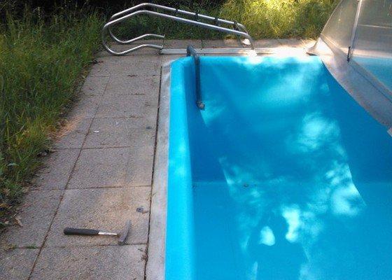 Bazén RD Andrea Svítilová-Vranov u Brna
