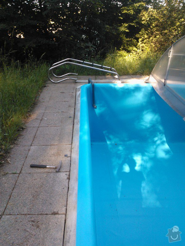 Bazén RD Andrea Svítilová-Vranov u Brna: WP_000196